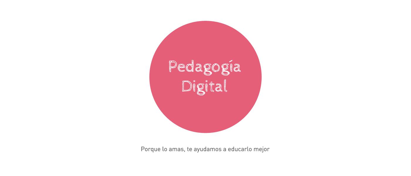 Pedagogía Digital